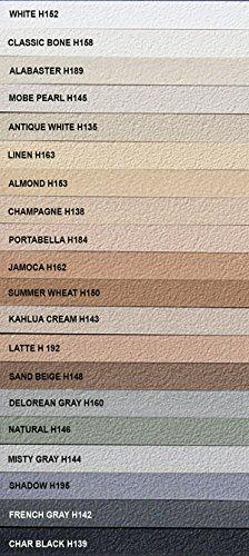 Hydroment TruColor Premixed Grout - 18lb - H148 Sand Beige