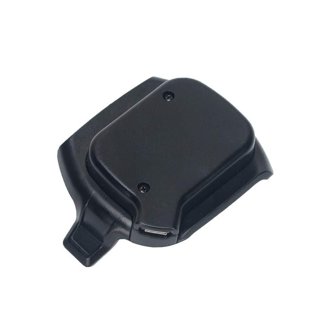 Smartwatch Garmin Base de carga Base de carga USB Reemplazo Clip de cable de carga para Approach S2 S4