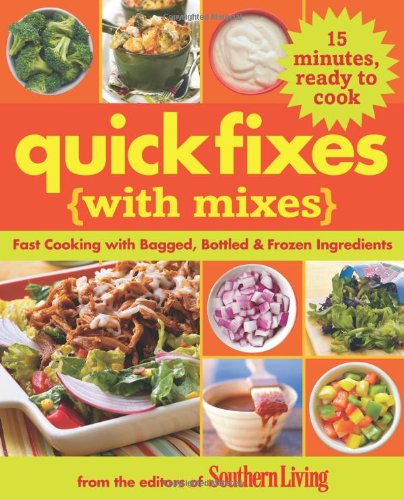 quick fixes with mixes - 2