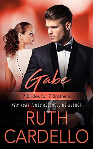 book cover of Gabe