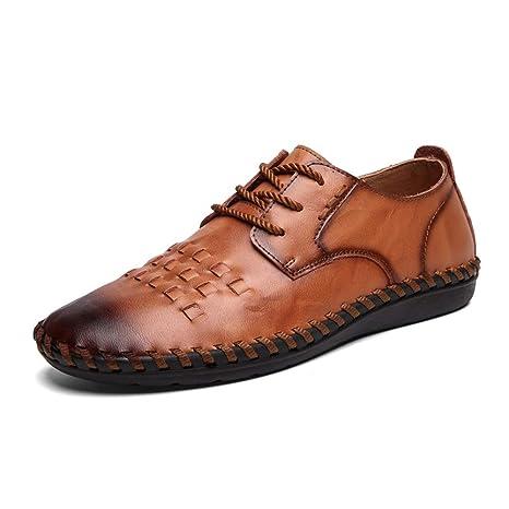 2019 Zapatos hombre Mocasines Penny Loafers zapatos para ...