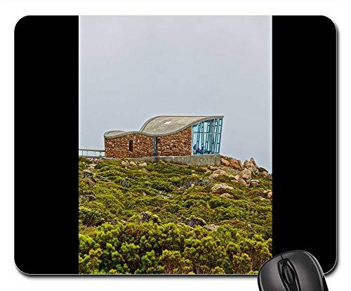 Mouse Pads - Lookout Observation Deck Tourism Mt ()