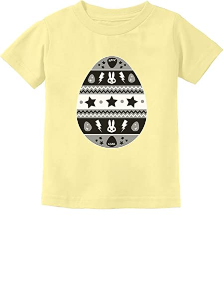 Amazon cute decorated easter egg children easter gift toddler cute decorated easter egg children easter gift toddlerinfant kids t shirt 6m banana negle Gallery