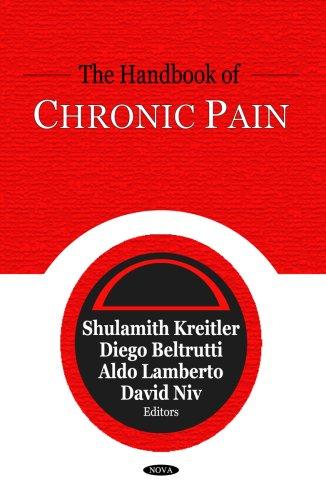 The Handbook of Chronic Pain PDF ePub fb2 book
