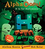AlphaOops: H Is for Halloween: Midi Edition, Books Central