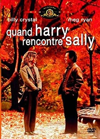Quand harry rencontre sally affiche