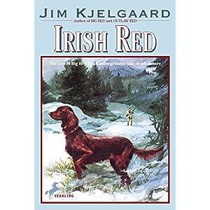 Irish Red 23
