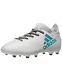 Adidas Boys X 17.3 Firm Ground Soccer Shoes