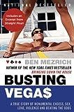 Bargain eBook - Busting Vegas