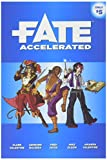 Evil Hat Productions EHP0002 Fate Accelerated Edition