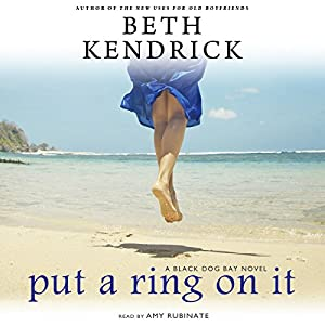 Put a Ring on It Audiobook