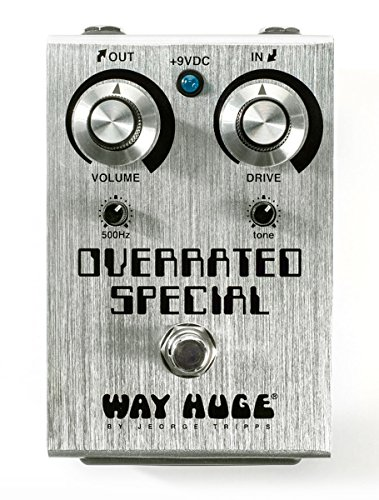 Way Huge Overrated Special Overdrive ()