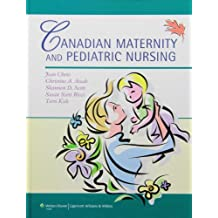 Canadian Maternity and Pediatric Nursing