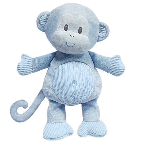 Baby Blue Monkey (First & Main 8