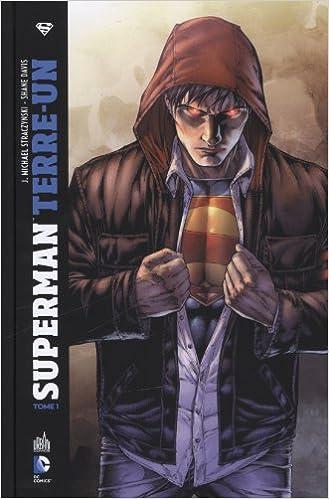 Superman Terre Un - Tome 1