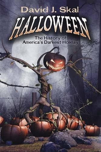 Halloween: The History of America's Darkest Holiday ()