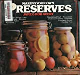 Making Your Own Preserves, Avery Staff, 0907061184