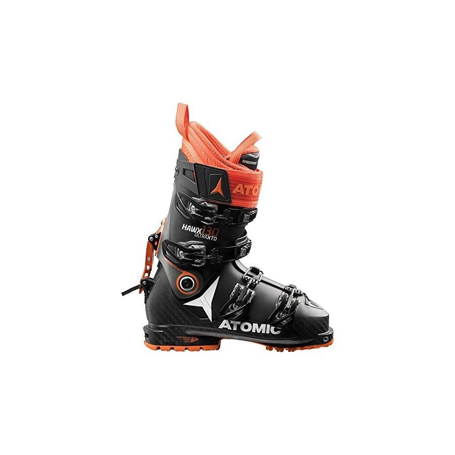Atomic Hawx Ultra XTD 130 Ski Boots 2018