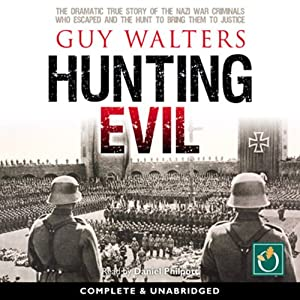 Hunting Evil Audiobook