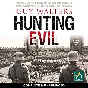 Hunting Evil Audiobook