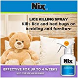 Nix Complete Lice Treatment Kit For Hair and