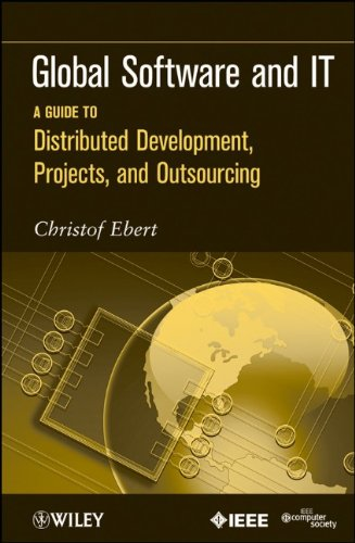 [PDF] Global Software and IT: A Guide to Distributed Development, Projects, and Outsourcing Free Download | Publisher : Wiley-IEEE Computer Society Pr | Category : Computers & Internet | ISBN 10 : 047063619X | ISBN 13 : 9780470636190
