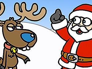 Bernie The Reindeer
