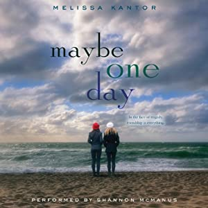 Maybe One Day Audiobook
