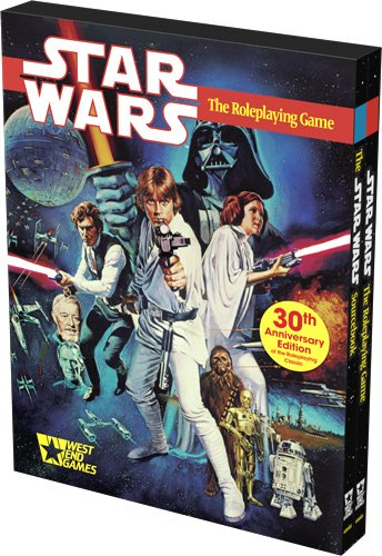 Limited Edition Star Wars - 8