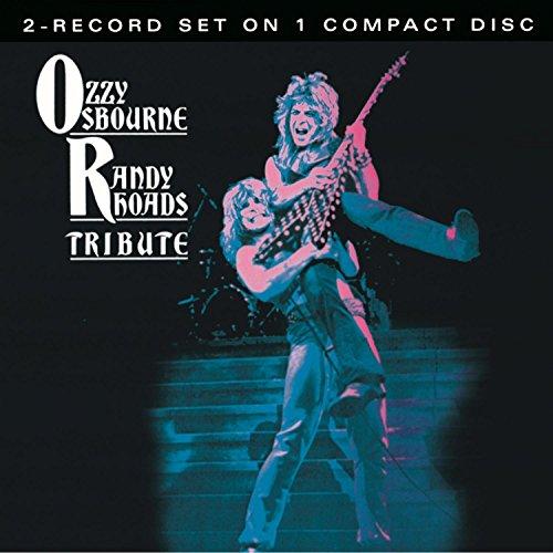 Tribute - Ozzy Osbourne Randy Rhoads Tribute