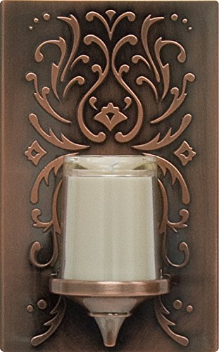 Ge Led Candle Night Light