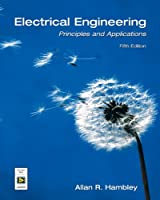 Electrical Engineering: Principles and Applications