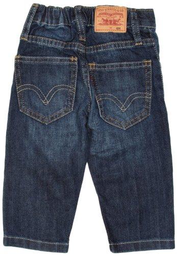Size Years Manufacturer Boy's Levi's indigo 3 Fr Years Blue Pants 7Hx6xwp1