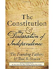 The Constitution and the Declaration of Independence: The Constitution of the United States of America
