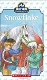 Snowflake (Breyer Stablemates)