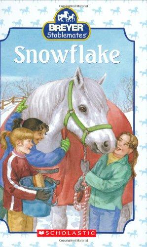 Breyer Stablemates Books - Snowflake (Breyer Stablemates)