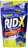 Rid-X Septic Tank System Treatment, 3.2 Ounce
