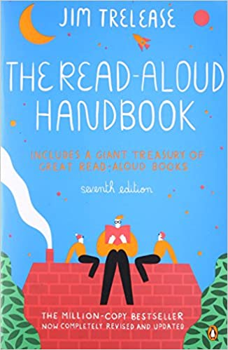 Amazon the read aloud handbook seventh edition the read aloud handbook seventh edition 7th edition fandeluxe Gallery