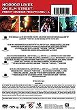 Buy 4 Film Favorites: Nightmare on Elm Street 1-4 (A Nightmare on Elm Street, Nightmare on Elm Street 2: Freddie
