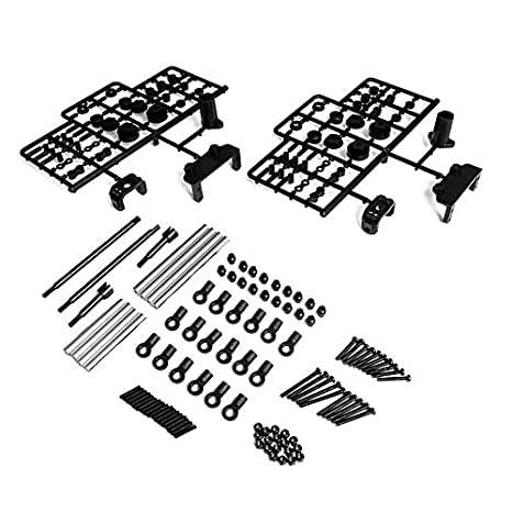 Amazon Com Gmade 30040 4 Link Suspension Conversion Kit For Gs01