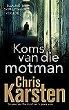 Koms van die motman (Afrikaans Edition)