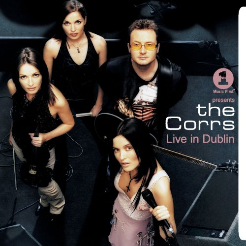 The Corrs-VH1 Presents The Corrs Live In Dublin-CD-FLAC-2002-FLACME Download