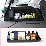For Land rover Discovery 5 LR5 L462 2017-2018 Car Rear Tail Multifunction Storage Box Accessories