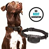 Makony Next Generation No Bark Collar Dog Training System, Anti Bark Collar Control for Small, Medium & Large dogs