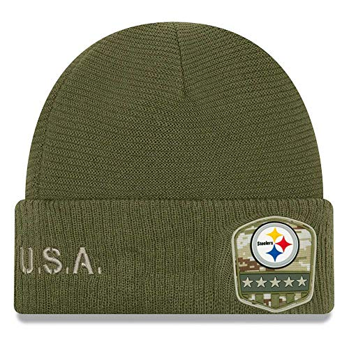 Check expert advices for steelers hat salute to service?