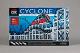 Limited Time Offer on CDX Blocks Cyclone Roller Coaster Building Block System.