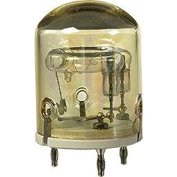 Photogenic C4-15C UV Coated Flashtube for PowerLight PL300DR, PL500DR, PL1250, PL1250DR, PL1250LH, PM2A & FM2A Flash Units - Clear (C4-15C)