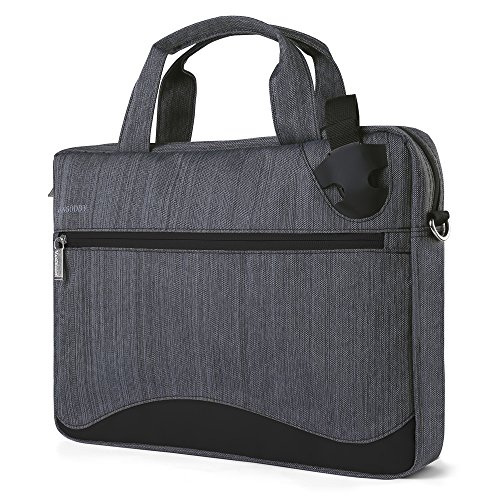 water resistant protective laptop messenger
