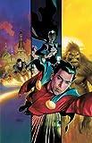 Superman: Mon-el Vol 1, James Robinson, 1401226353