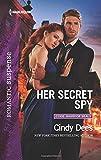Her Secret Spy (Code: Warrior SEALs)